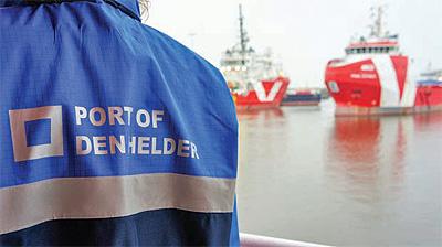Port of Den Helder3