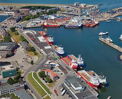 Port of den Helder2