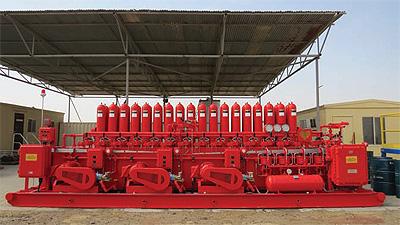 Top Oilfield Industries 3