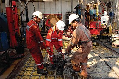 Gulf Drilling International Issue 128b