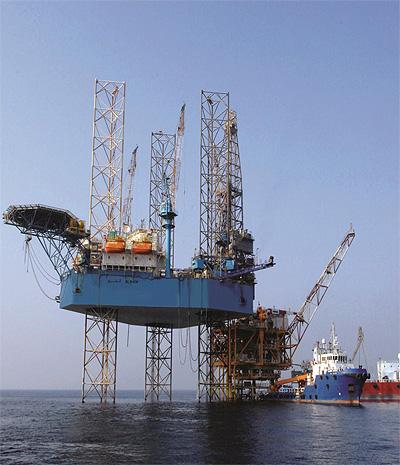 Gulf Drilling International Issue 128c