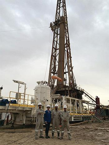 Kuwait Energy Issue 128 b