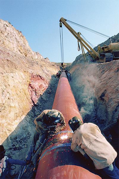 Trans Adriatic Pipeline Issue 128b