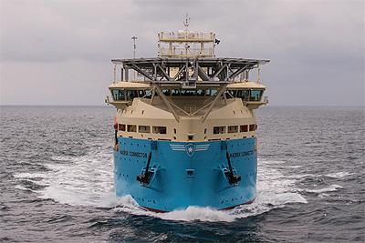 DeepOcean issue 129b