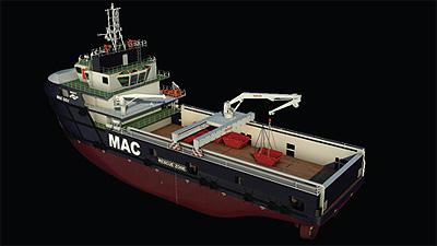 MAC 134 c