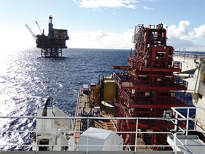 Apache North Sea 135 c