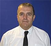 Dr Chris Carmody